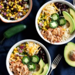 Easy & Healthy Recipes to Use Leftover Chicken