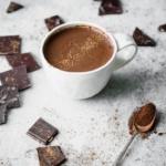 mug of mexican hot chocolate