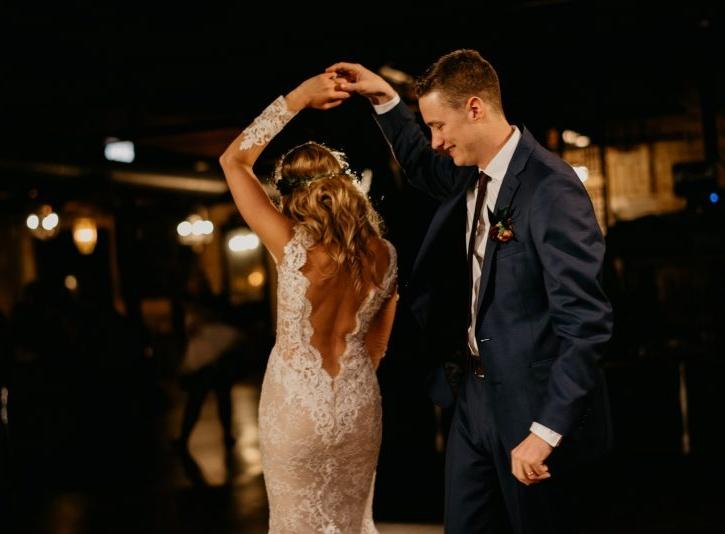 The Ambitious Wedding | Ambitious Kitchen