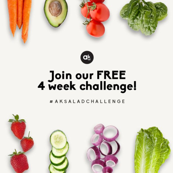 salad challenge graphic