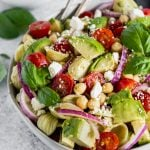 18 of the Best Healthy Pasta Salad Recipes
