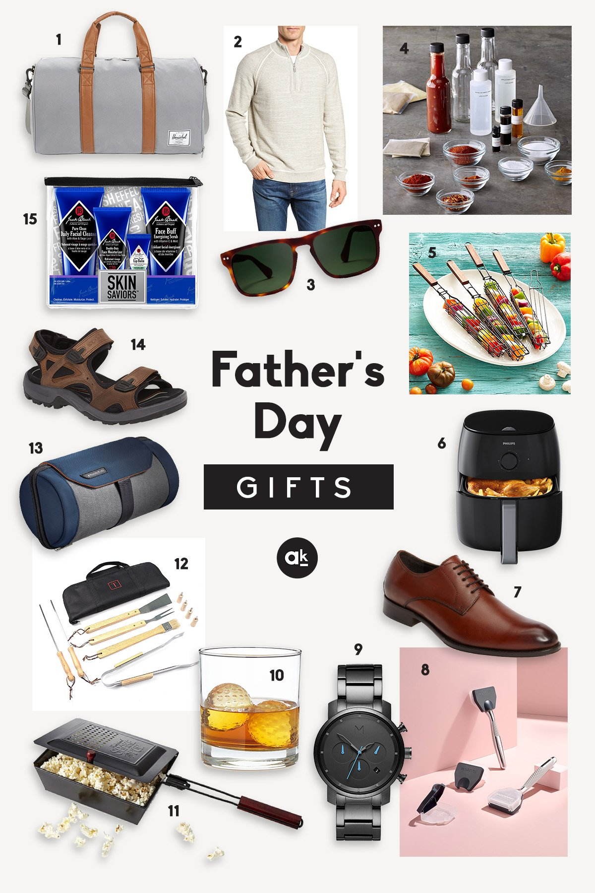 Father S Day Is Around The Corner And I Ve Got 15 Gift Ideas That Are