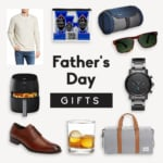 AK Father's Day Gift Guide