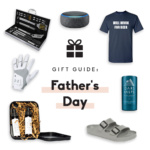 AK Father's Day Gift Guide: Gifts Under $50
