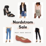 Nordstrom Anniversary Sale: 20 Must Have Basics