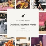 AK Travels: Occitanie, Southern France