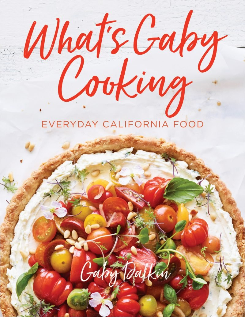 what's gaby cooking book cover