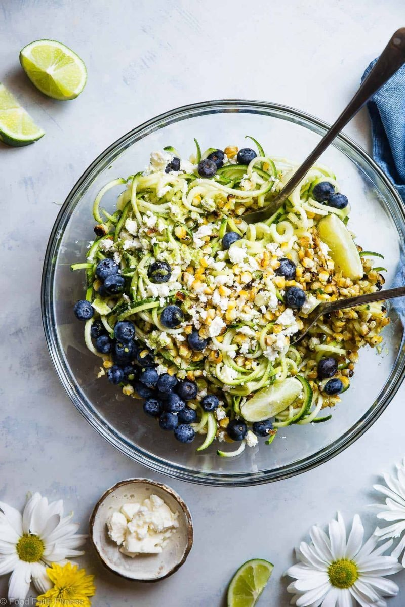 18 Of The Best Healthy Pasta Salad Recipes Ambitious Kitchen