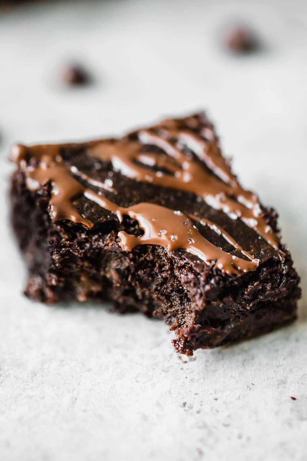 The top 25 recipes from Ambitious Kitchen in 2018: zucchini brownies