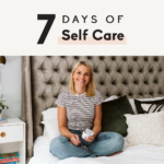 7-Day Self Care Challenge