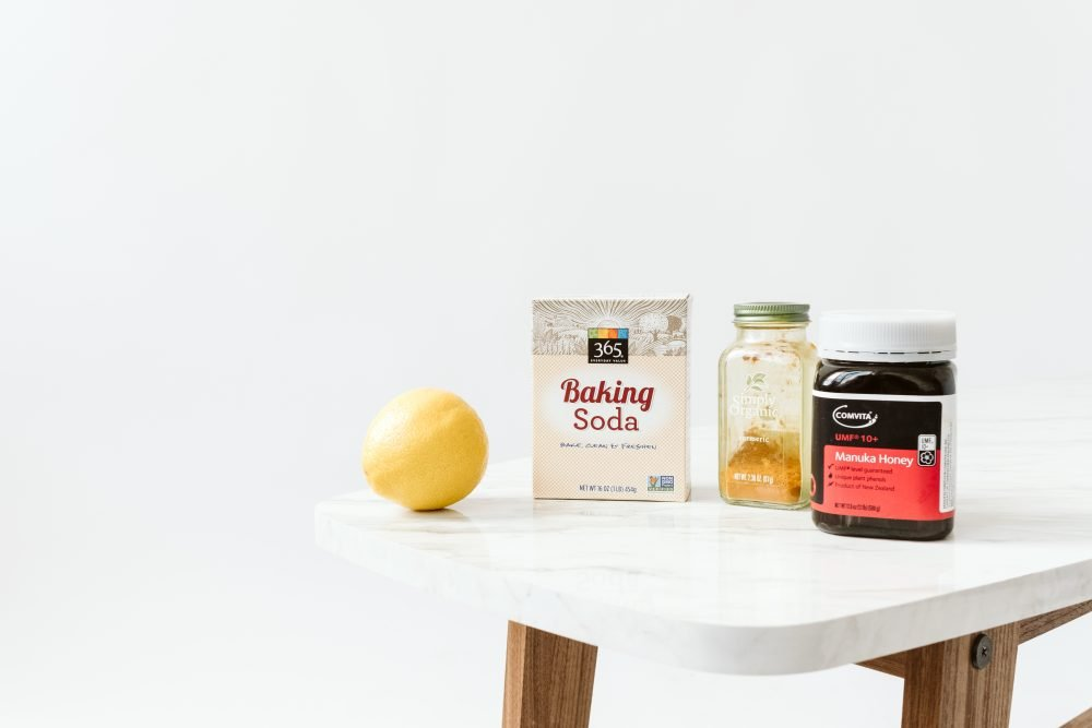 Three easy, homemade face masks made with powerful manuka honey! These DIY honey face masks are perfect for hydrating, brightening, or getting a boost of antioxidants.