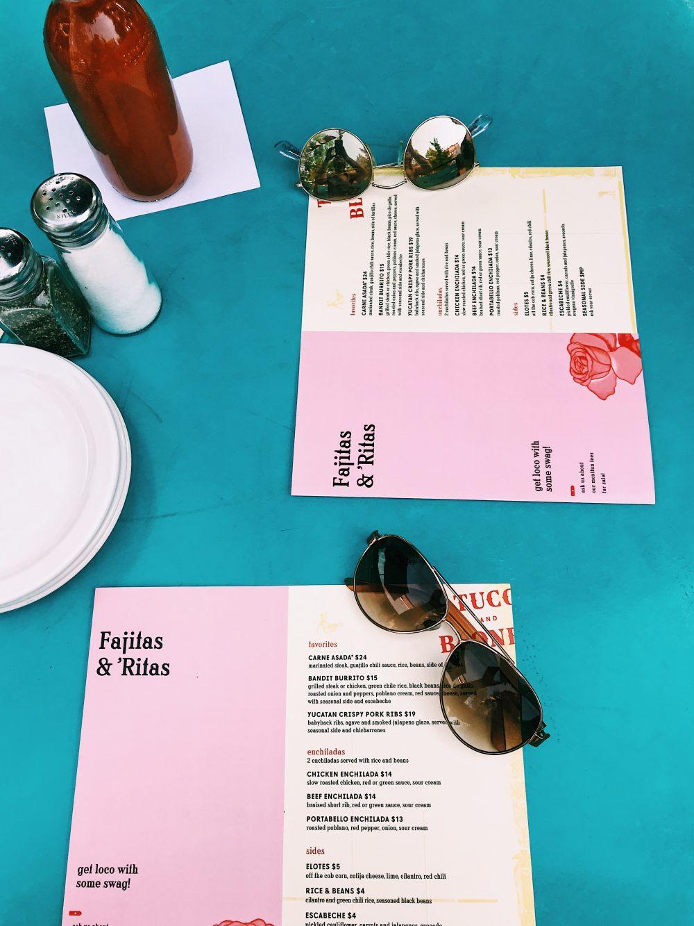 Weekend Favorites: Tuco and Blondie restaurant