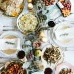 All the Recipes You Need for an Epic Thanksgiving + a Printable Menu!
