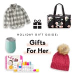 AK Gift Guide: Gifts for Her