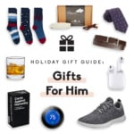 AK Gift Guide 2018: Gifts for Him