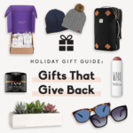 AK Gift Guide: Gifts that Give Back