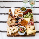 How to Make a Charcuterie Board (Two Different Ways!)