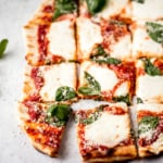 How to Grill Pizza that's Crispy, Chewy and Ready in only 15 Minutes