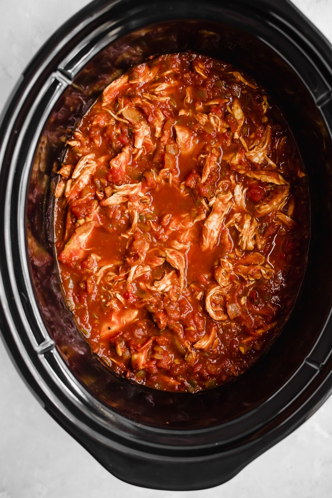 chicken tikka masala in the slow cooker