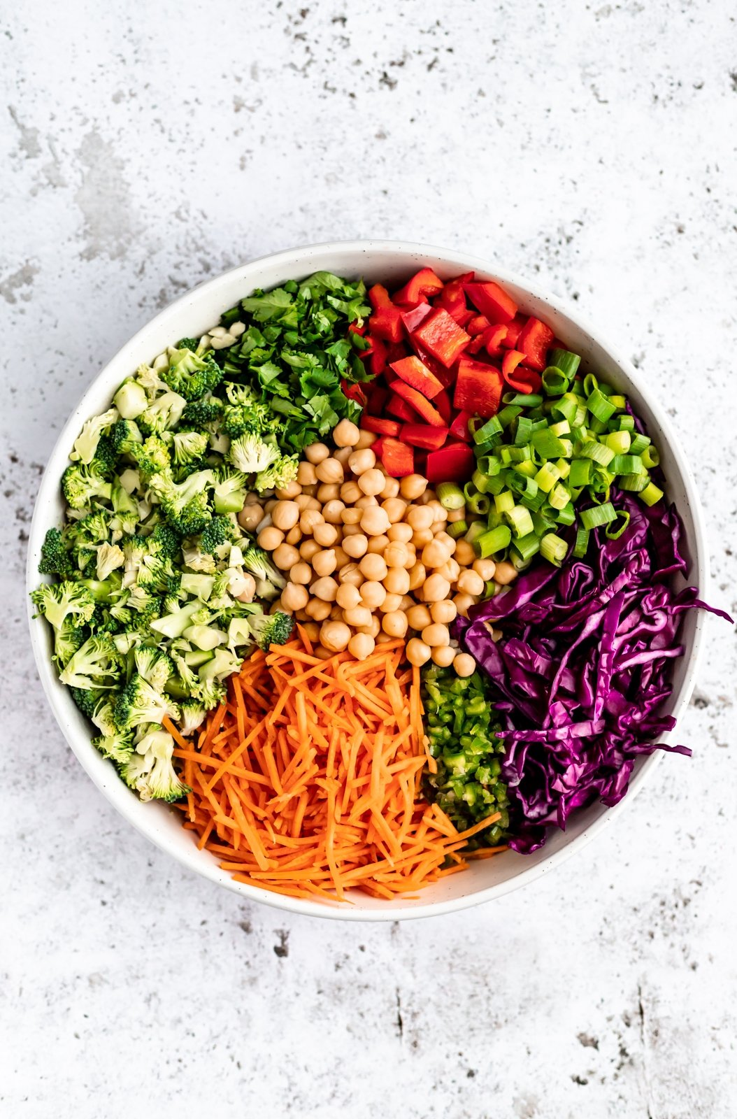 Healthy Delicious Recipes Using A Can Of Chickpeas Ambitious