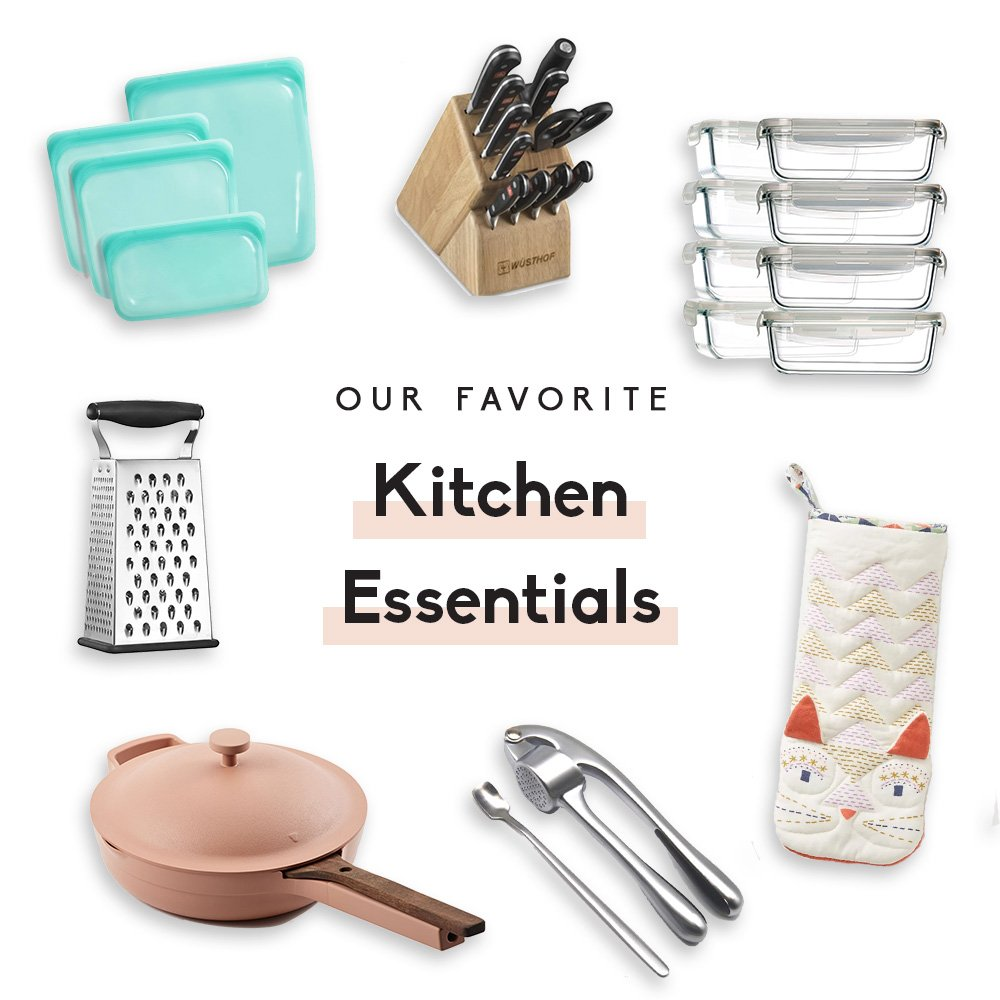 Our Favorite Kitchen Essentials Ambitious Kitchen