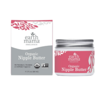 box and container of nipple butter