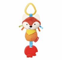 fox baby toy