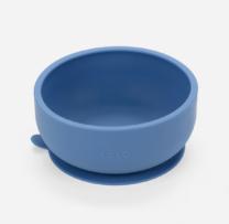 blue baby bowl